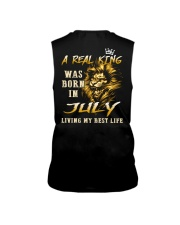 KING 07 Sleeveless Tee thumbnail