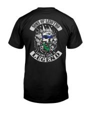 SONS OF Lesotho Classic T-Shirt thumbnail