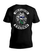 SONS OF Lesotho V-Neck T-Shirt thumbnail