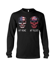 My Home America - Hawaii Long Sleeve Tee thumbnail