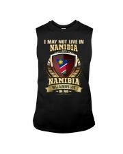 I MAY NOT NAMIBIA Sleeveless Tee thumbnail