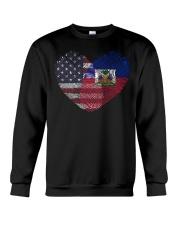 MY HEART Halti Crewneck Sweatshirt thumbnail