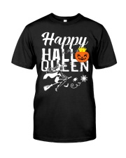 HALLOWINE 045 Classic T-Shirt front