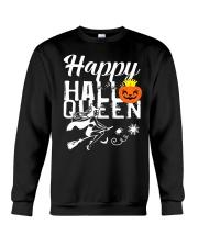 HALLOWINE 045 Crewneck Sweatshirt thumbnail