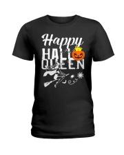 HALLOWINE 045 Ladies T-Shirt thumbnail