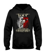 GOOD GUY MALTESE5 Hooded Sweatshirt thumbnail