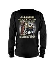 DAD YEAR 58-1 Long Sleeve Tee thumbnail