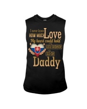 I Never Know- Daddy- Slovakia Sleeveless Tee thumbnail