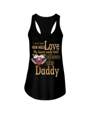 I Never Know- Daddy- Slovakia Ladies Flowy Tank thumbnail