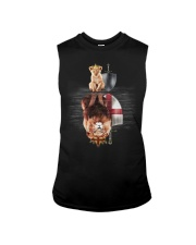 Lion-England Sleeveless Tee thumbnail