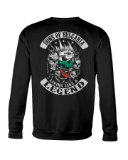 SONS OF Bulgaria Crewneck Sweatshirt thumbnail