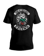 SONS OF Bulgaria V-Neck T-Shirt thumbnail