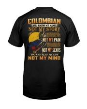 Colombian Premium Fit Mens Tee thumbnail