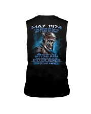 NOT MY 74-5 Sleeveless Tee thumbnail