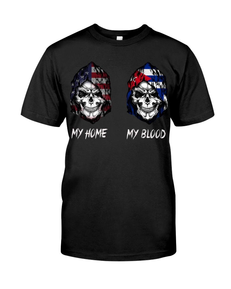 pride cuba Classic T-Shirt