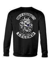 Sons of Massachusetts Crewneck Sweatshirt thumbnail