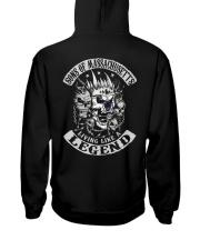 Sons of Massachusetts Hooded Sweatshirt thumbnail