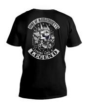 Sons of Massachusetts V-Neck T-Shirt thumbnail