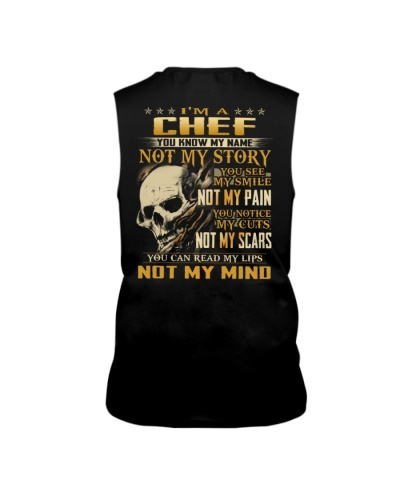 My Name Chef