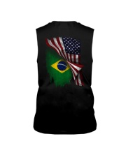 Flag-Brazil Sleeveless Tee thumbnail