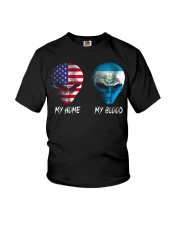 El Salvador Youth T-Shirt thumbnail