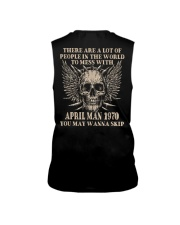 I AM A GUY 70-4 Sleeveless Tee tile