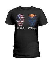 My Home America - Arizona Ladies T-Shirt thumbnail