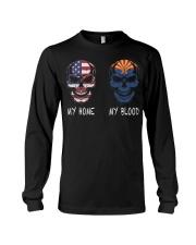 My Home America - Arizona Long Sleeve Tee thumbnail
