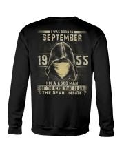 GOOD MAN 1955-9 Crewneck Sweatshirt thumbnail