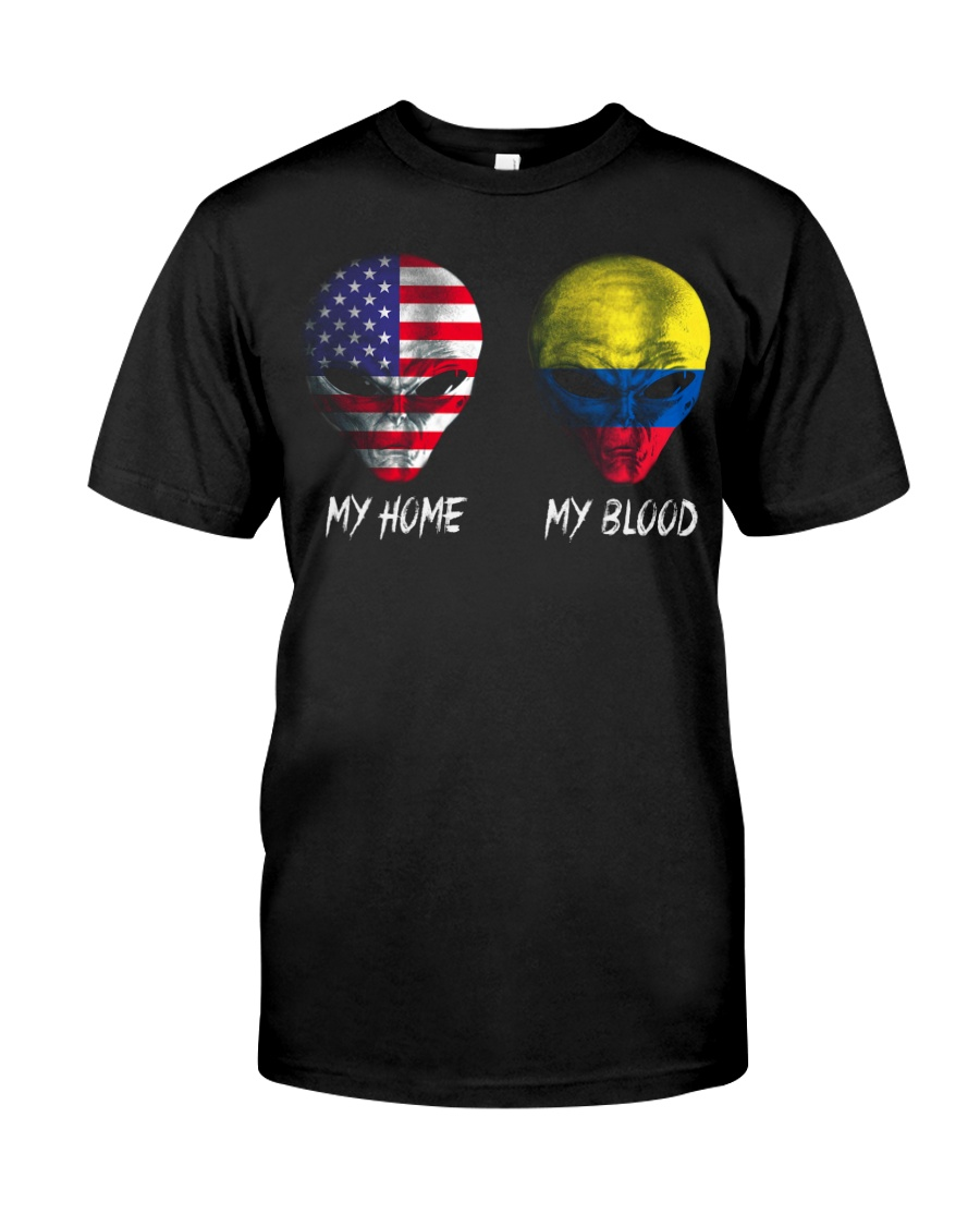 Colombia Classic T-Shirt