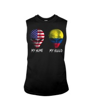 Colombia Sleeveless Tee thumbnail