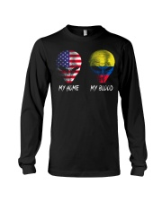 Colombia Long Sleeve Tee thumbnail