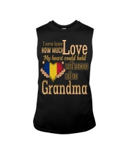 I Never Know- Grandma- Romania Sleeveless Tee thumbnail