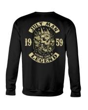 MAN 1959 07 Crewneck Sweatshirt thumbnail