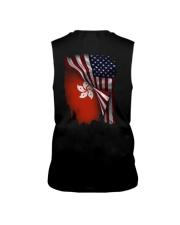 Flag-America-Hong Kong Sleeveless Tee thumbnail