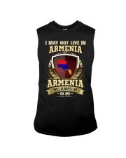 I MAY NOT ARMENIA Sleeveless Tee thumbnail