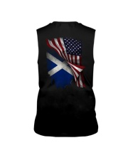 Flag-Scotland Sleeveless Tee thumbnail