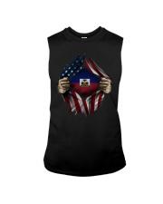 American-Haiti Sleeveless Tee thumbnail