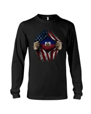 American-Haiti Long Sleeve Tee thumbnail