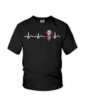 Love Peru Youth T-Shirt thumbnail