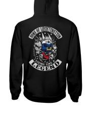 SONS OF Liechtenstein Hooded Sweatshirt thumbnail