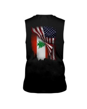 Flag-America-Lebanon Sleeveless Tee thumbnail
