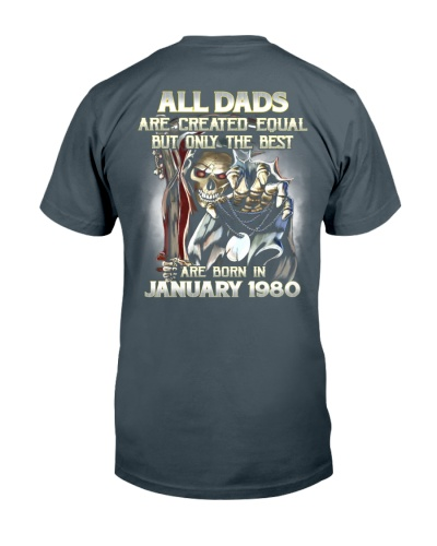 DAD YEAR 80-1