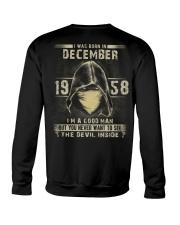 GOOD MAN 1958-12 Crewneck Sweatshirt thumbnail
