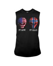 Norway Sleeveless Tee thumbnail