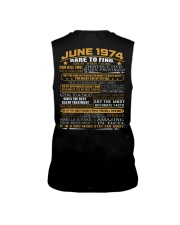 YEAR GREAT 74-6 Sleeveless Tee thumbnail