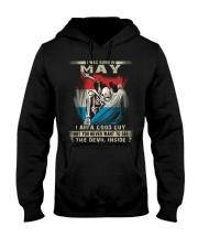 GOOD GUY LUXEMBOURGER5 Hooded Sweatshirt thumbnail