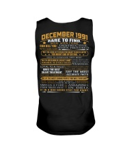 YEAR GREAT 91-12 Unisex Tank thumbnail