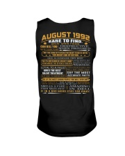 YEAR GREAT 92-8 Unisex Tank thumbnail