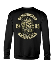MAN 1985-8 Crewneck Sweatshirt tile